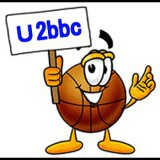 〓U2bbc BasketBall Club〓アイコン